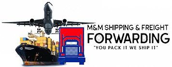 M&M Shipping & Fright Forwarding
