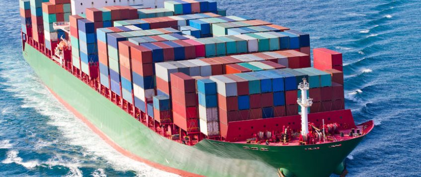 33627671 – container ship